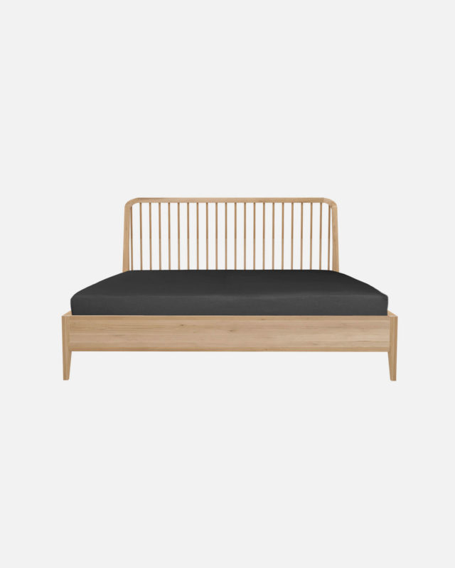 Cama Spindle de Ethnicraft
