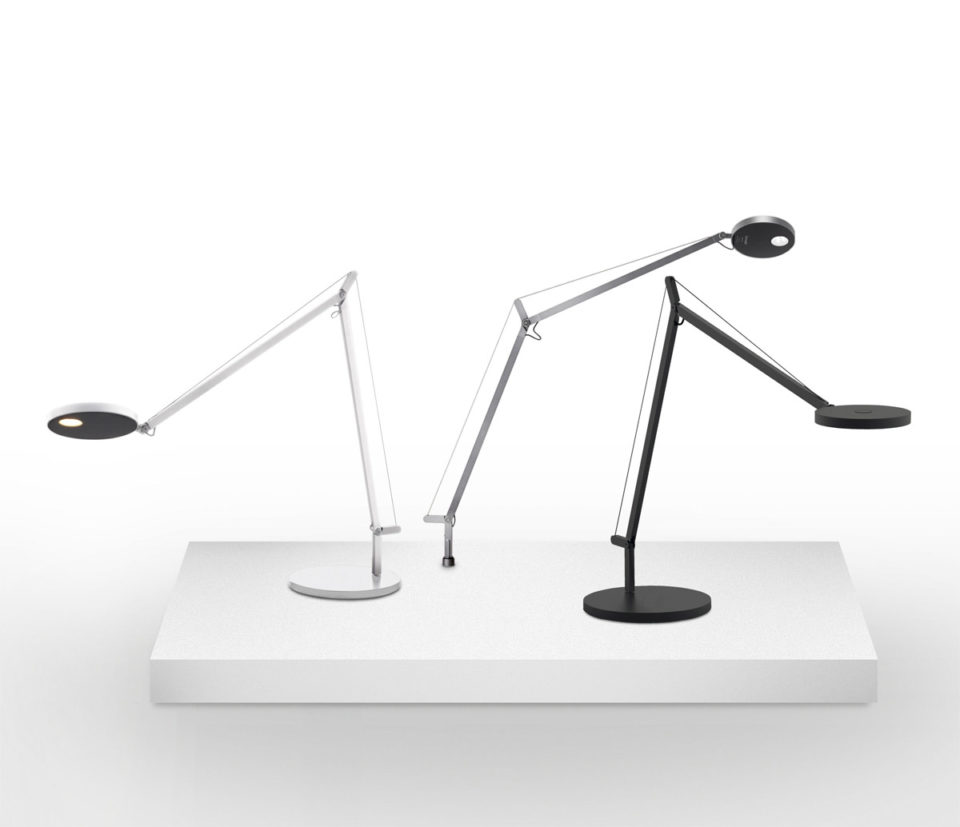Lámpara de sobremesa Demetra Table de Artemide